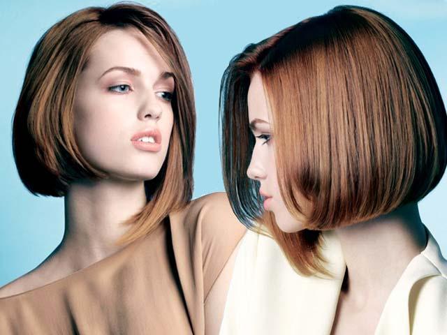 3 cách tạo kiểu rất sexy, sành điệu cho tóc ngắn (tóc Bob)