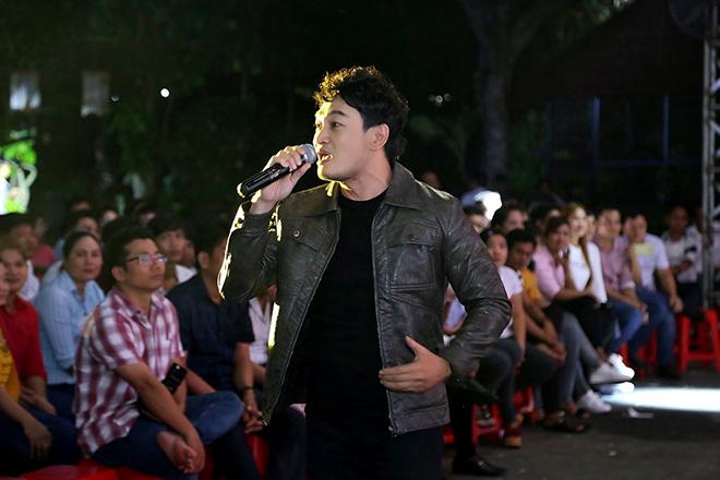 Trương Minh Quốc Thái tham gia đêm nhạc kỷ niệm 30 năm thành lập Khóa Kéo Hoàn Mỹ - 1