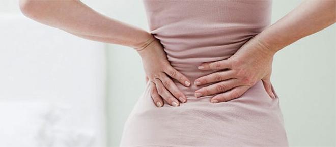 Truy tìm thủ phạm gây ra hiện tượng đau lưng dưới - 1