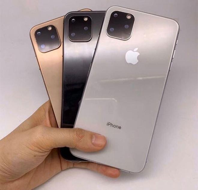 SỐC: Chưa ra mắt, iPhone 11 đã được bán ra ở Trung Quốc - 1