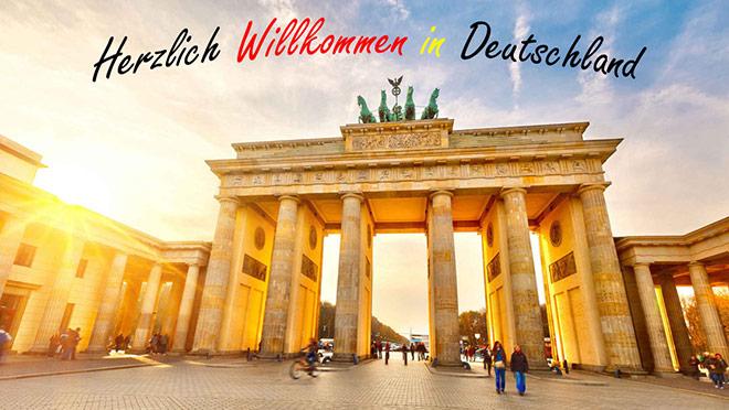 Du học hệ đại học/cao học miễn học phí và học nghề hưởng lương tại Đức - 1