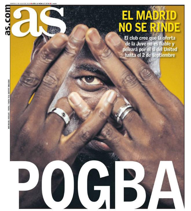 MU đau đầu vì Pogba: Real bạo chi 150 triệu bảng, bám chặt trong 60 ngày - 1
