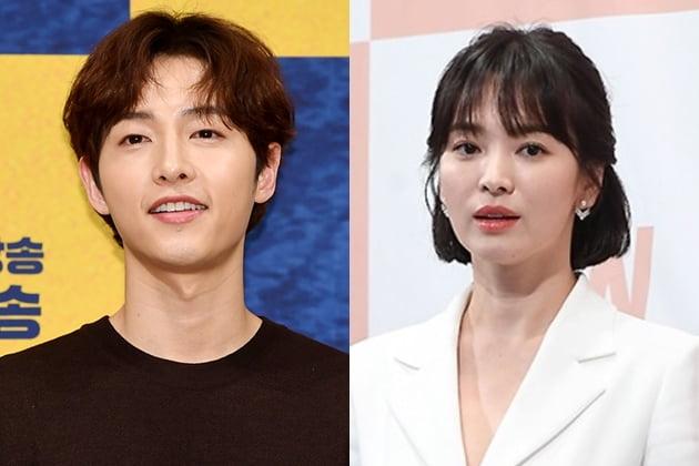 Động thái đầu tiên của Song Hye Kyo với chồng cũ sau vụ ly hôn 1.500 tỷ - 1
