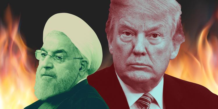 Căng thẳng Mỹ - Iran lên đến đỉnh điểm, Israel tuyên bố sẵn sàng cho chiến tranh - 1