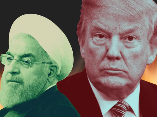 Căng thẳng Mỹ - Iran lên đến đỉnh điểm, Israel tuyên bố sẵn sàng cho chiến tranh