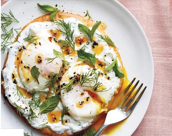 Người lười biếng sẽ thỏa mãn với những món trứng siêu ngon mà vô cùng đơn giản này - 2