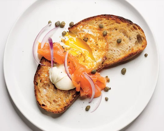 Người lười biếng sẽ thỏa mãn với những món trứng siêu ngon mà vô cùng đơn giản này - 9
