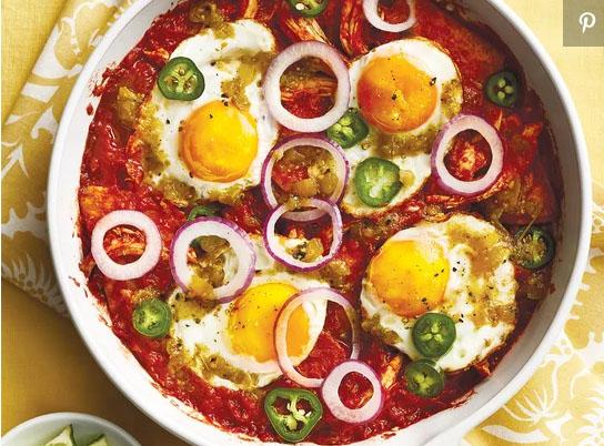Người lười biếng sẽ thỏa mãn với những món trứng siêu ngon mà vô cùng đơn giản này - 4