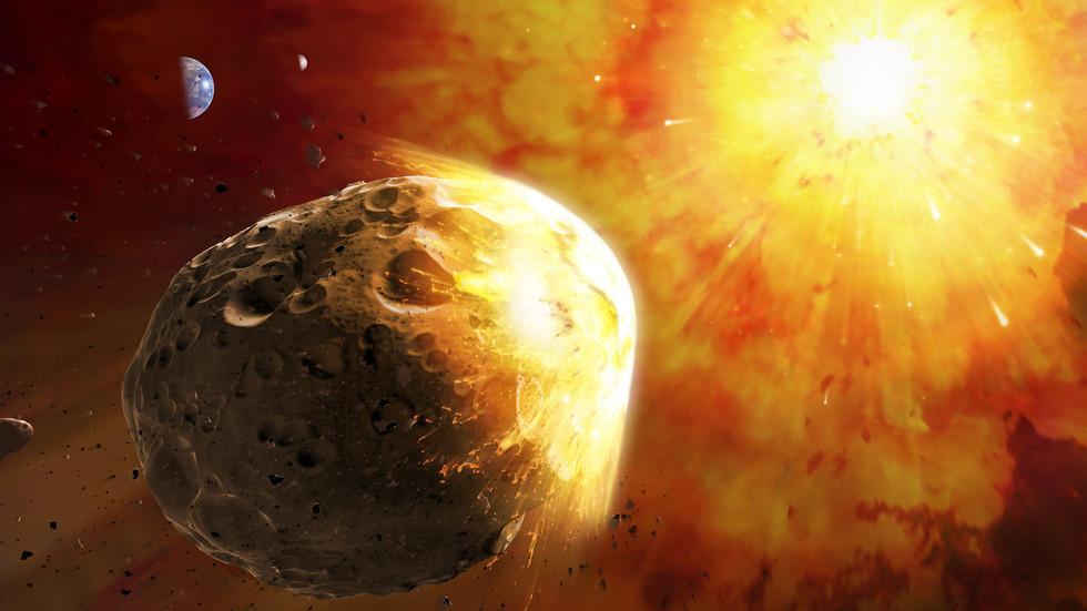 Bất ngờ, một tiểu hành tinh có thể biến tất cả mọi người trên Trái đất thành tỷ phú - 1