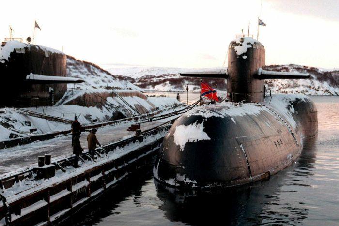 Cháy tàu ngầm hạt nhân tối mật Nga: 14 thủy thủ khóa cửa, chấp nhận hy sinh để cứu tàu? - 1