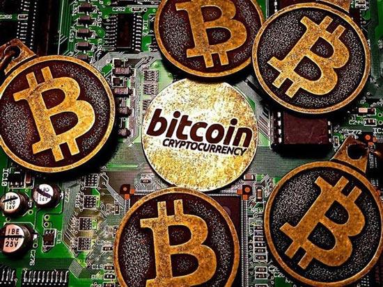Bitcoin tăng giảm thất thường: Rủi ro vây bủa nhà đầu tư - 1