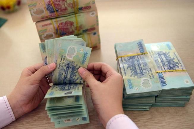 Đồng Việt Nam đang lên giá - 1