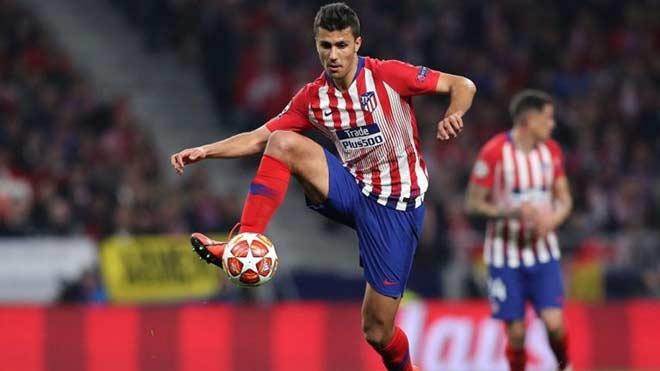 Chuyển nhượng HOT 3/7: Man City mua sao trẻ Atletico 70 triệu euro ngày mai - 1