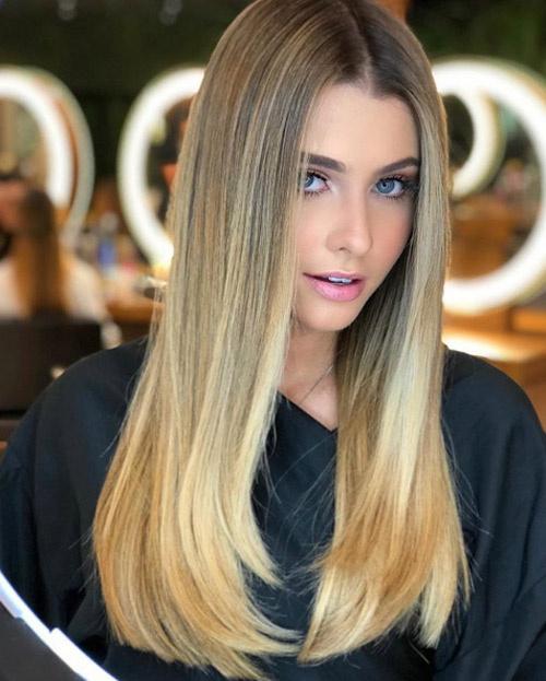 Dự báo: Kiểu tóc nữ nào sẽ mốt nhất nửa cuối 2019? - 1