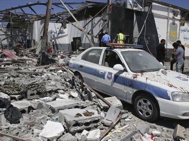 Tên lửa rơi, hàng trăm người chết: Mỹ, Liên Hiệp Quốc vào cuộc