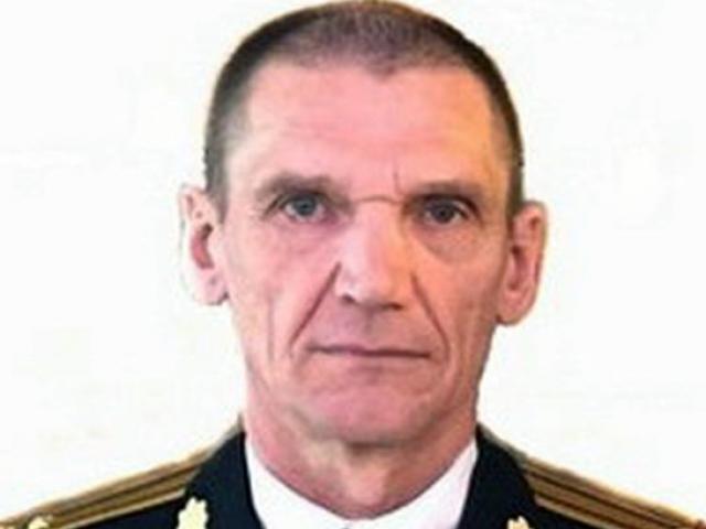 Hình ảnh đầu tiên về nạn nhân vụ cháy tàu ngầm hạt nhân Nga trước khi hi sinh