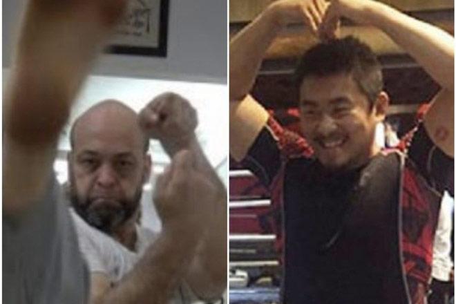 """Võ sư Flores quyết đấu Từ Hiểu Đông: Báo Trung Quốc như """"bắt được vàng"""" - 1"""