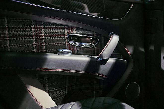 Bentley Bentayga mừng sinh nhật tuổi 100 bằng hai phiên bản Businessman và Sportsman - 6