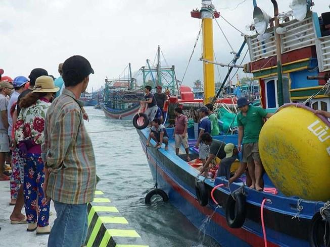 Ninh Thuận: Tang thương xóm chài Lạc Tân - 1