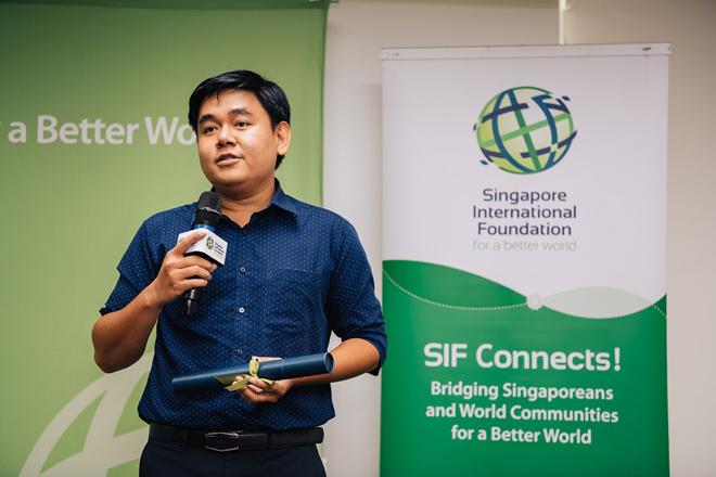 Quỹ Quốc tế Singapore (SIF) tiếp tục đẩy mạnh các dự án tại Việt Nam - 2