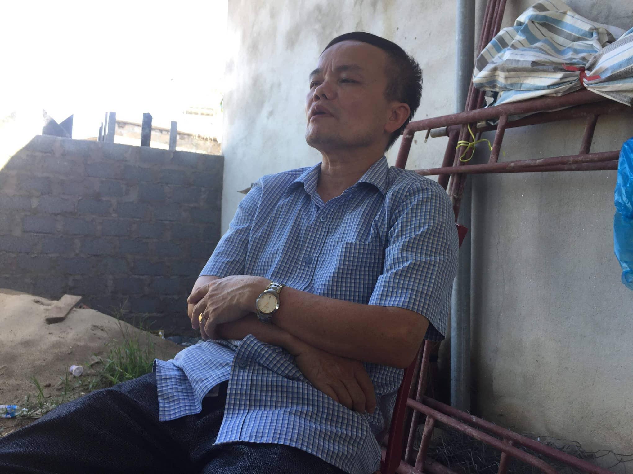 Thai nhi tử vong với vết đứt ngang cổ: Tiết lộ sốc của bác sĩ trực chính - 1