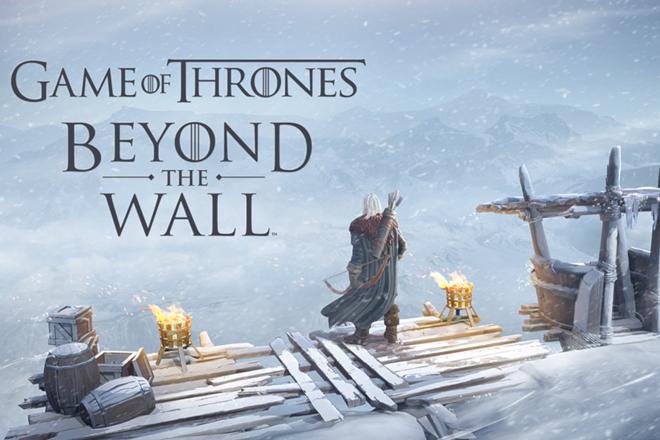 Hot Game: Game of Thrones sắp đến với iOS và Android - 1