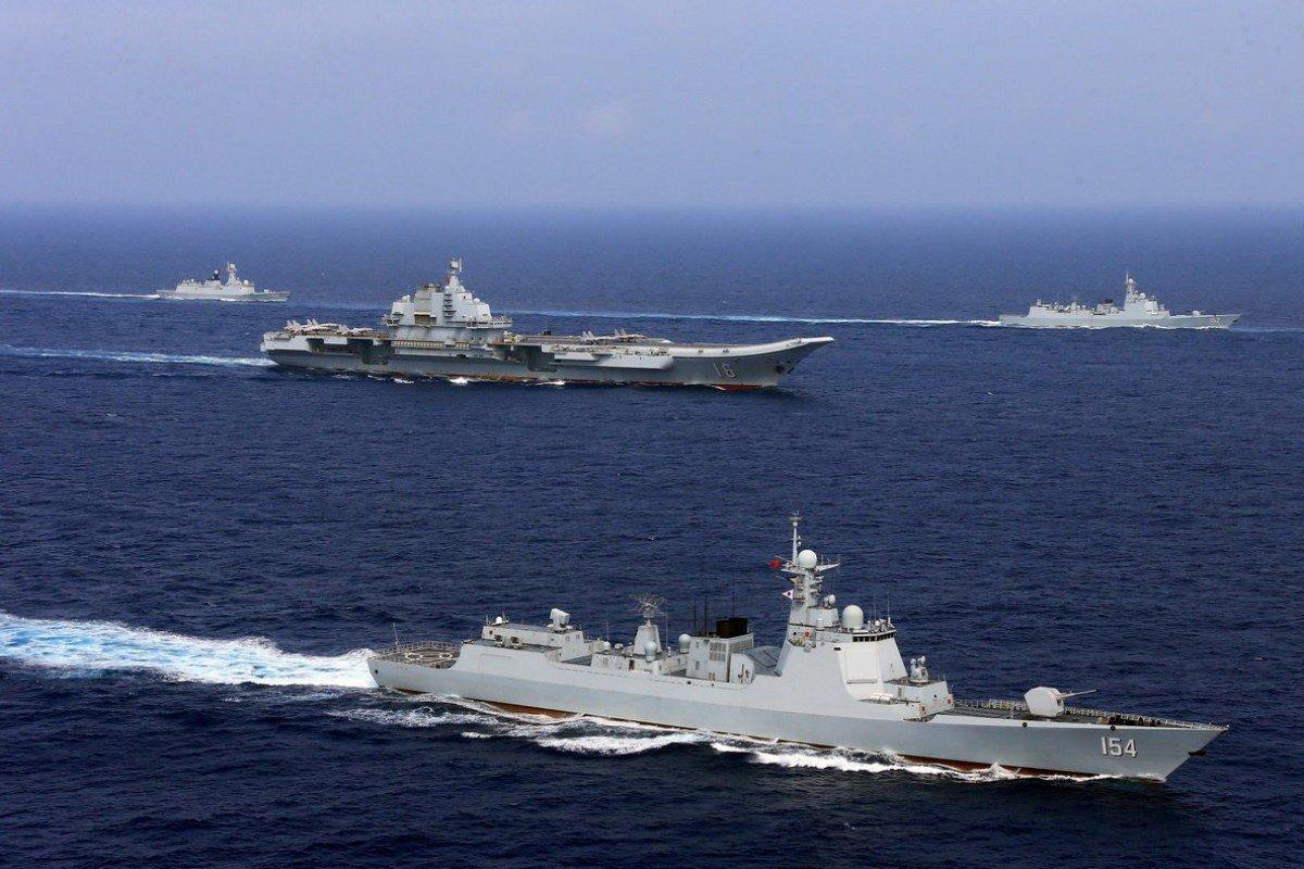 Trung Quốc thiệt hại nặng vì vội vàng quân sự hóa Biển Đông - 1