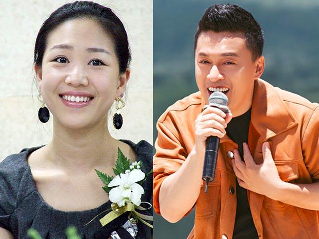 Lý do Lam Trường ngượng ngùng khi đứng cạnh Hoa hậu Hàn Quốc