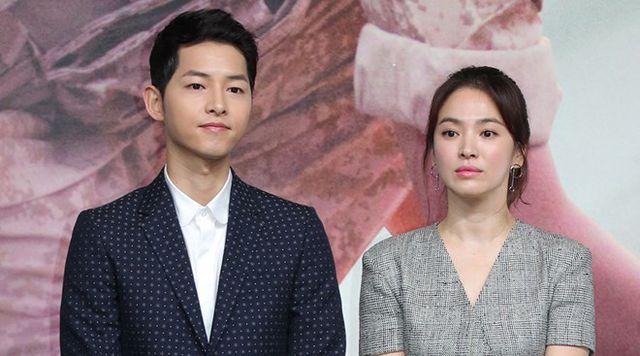 """Tin sốc về Song Hye Kyo: Đại gia Hong Kong """"bao nuôi"""" khiến chồng trẻ đòi ly hôn - 1"""