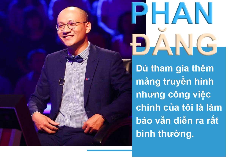 MC Phan Đăng: Những ngày không ghi hình Ai là triệu phú, tôi thấy nhớ! - 4