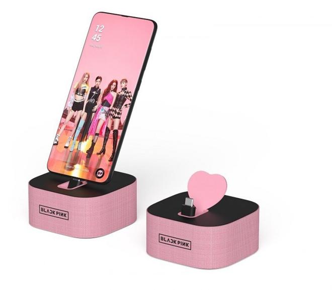 HOT: Đã có phiên bản BlackPink của Galaxy A80 cho fan hâm mộ - 1