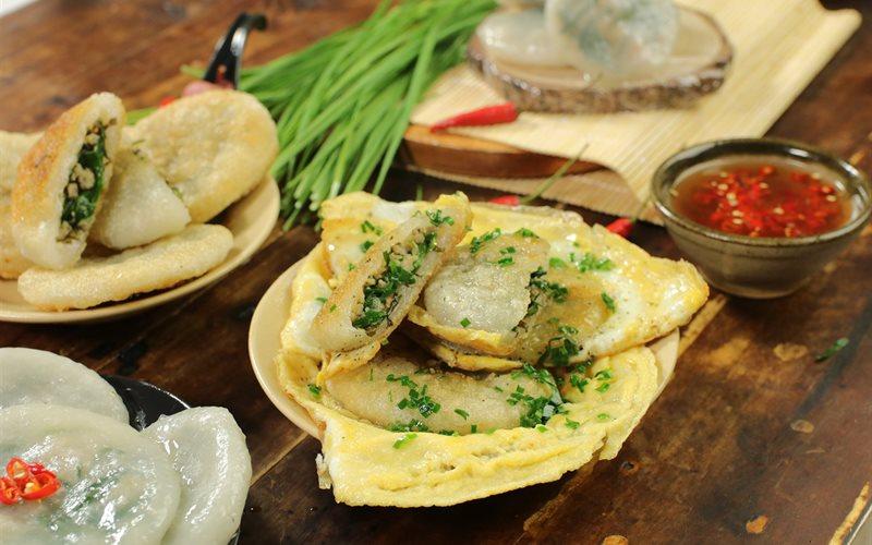 Món ăn vặt ngon khó cưỡng của ẩm thực đường phố Sài Gòn - 1