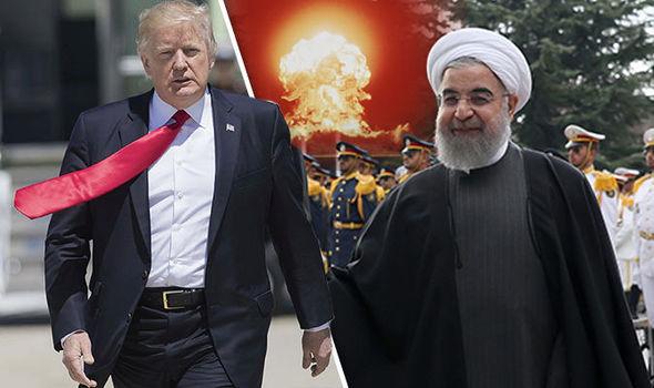 Phản ứng của Mỹ sau tuyên bố đầy thách thức mới nhất của Iran - 1