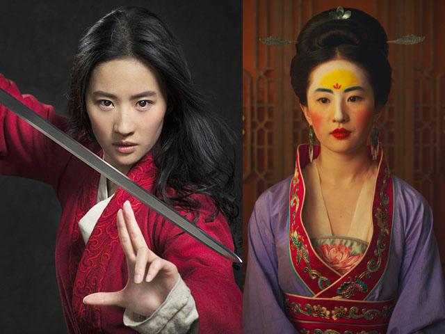 """Lưu Diệc Phi hóa nữ anh hùng trong siêu phẩm 300 triệu USD khiến fan """"nổi da gà"""""""