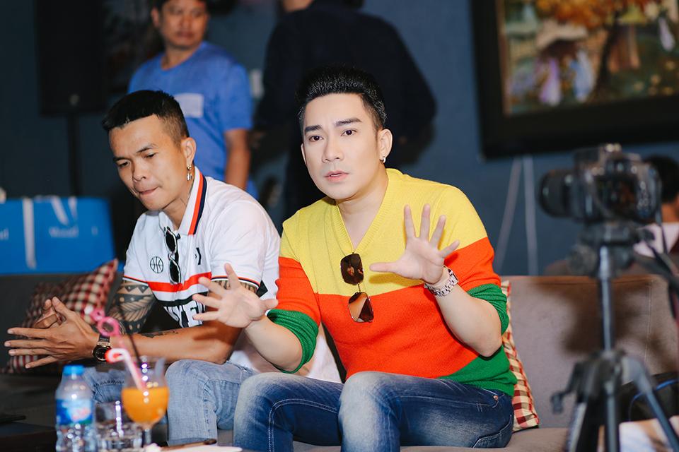 MV 500 triệu bị xóa vì nghi án đạo nhái, Quang Hà xử lý bất ngờ - 1