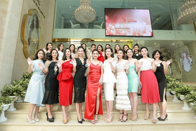 Cố vấn Miss World Việt Nam 2019: Làn da và vóc dáng là yếu tố quan trọng giúp thí sinh tỏa sáng - 1