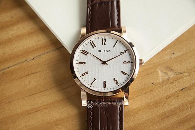Nên mua đồng hồ Bulova xách tay hay chính hãng tốt hơn? - 1