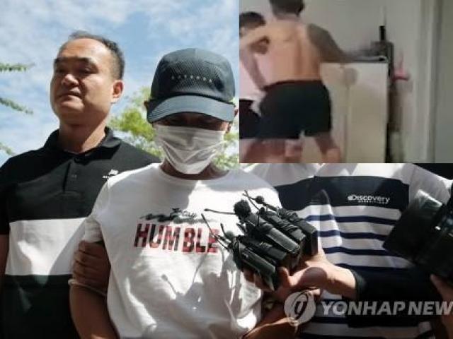 """Chồng Hàn đánh vợ Việt: Báo HQ viết """"ô nhục quốc gia nếu không bảo vệ các cô dâu ngoại"""""""