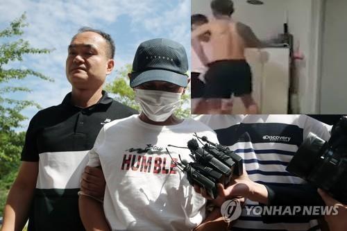 """Chồng Hàn đánh vợ Việt: Báo HQ viết """"ô nhục quốc gia nếu không bảo vệ các cô dâu ngoại"""" - 1"""