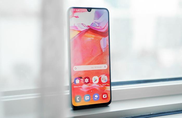 """Top smartphone có màn hình """"siêu to khổng lồ"""" hàng đầu trên thị trường hiện nay - 1"""