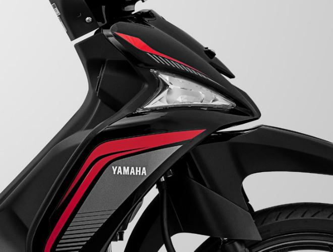 2019 Yamaha Vega Force 115 Giá 25 Triệu đồng, đe Nẹt Honda