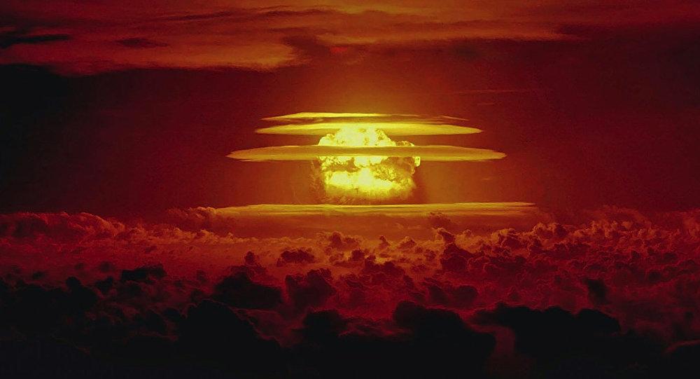 TQ trỗi dậy mạnh mẽ, quốc gia đồng minh của Mỹ tính sở hữu vũ khí hạt nhân? - 1
