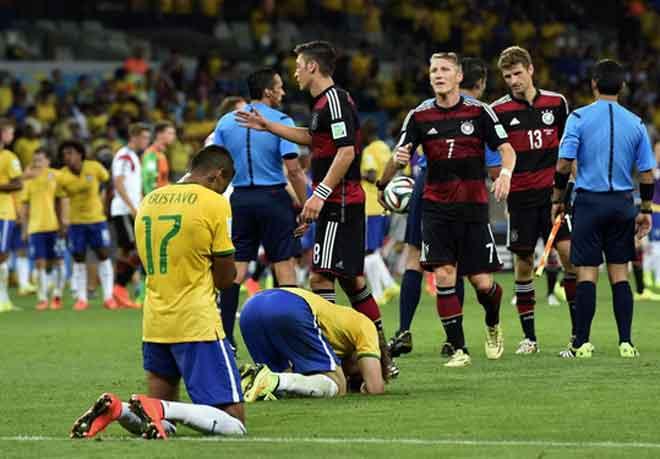 Brazil từ thảm kịch 1-7 đến vô địch Copa America: Tham vọng tương lai - 1