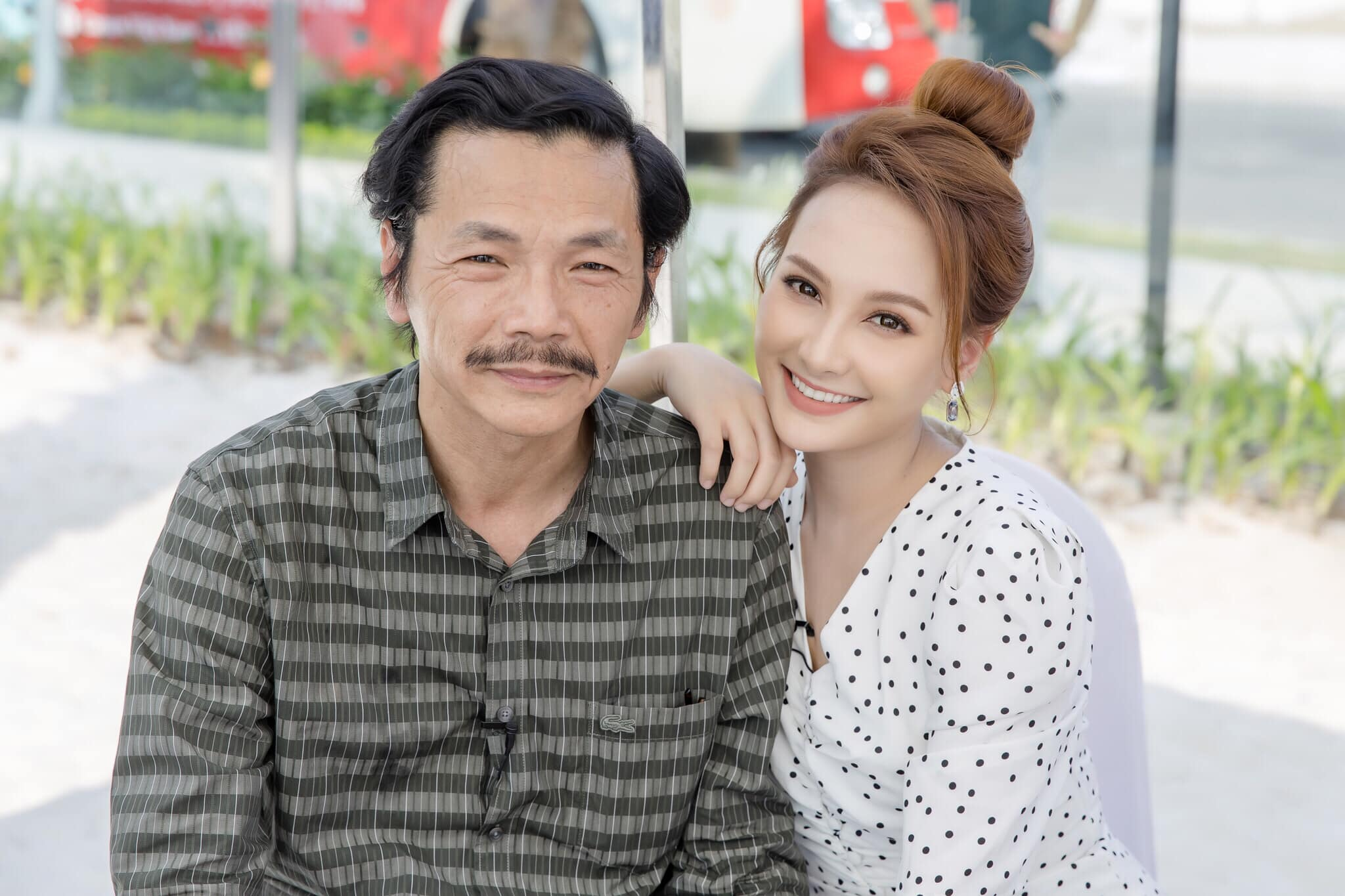 """Bảo Thanh khoe ảnh bikini gợi cảm sau khi đóng máy """"Về nhà đi con"""" - 12"""