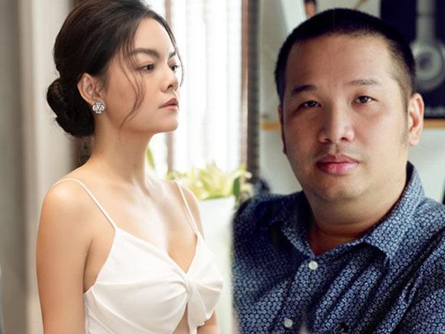 Phạm Quỳnh Anh không còn trách móc chồng cũ sau ly hôn