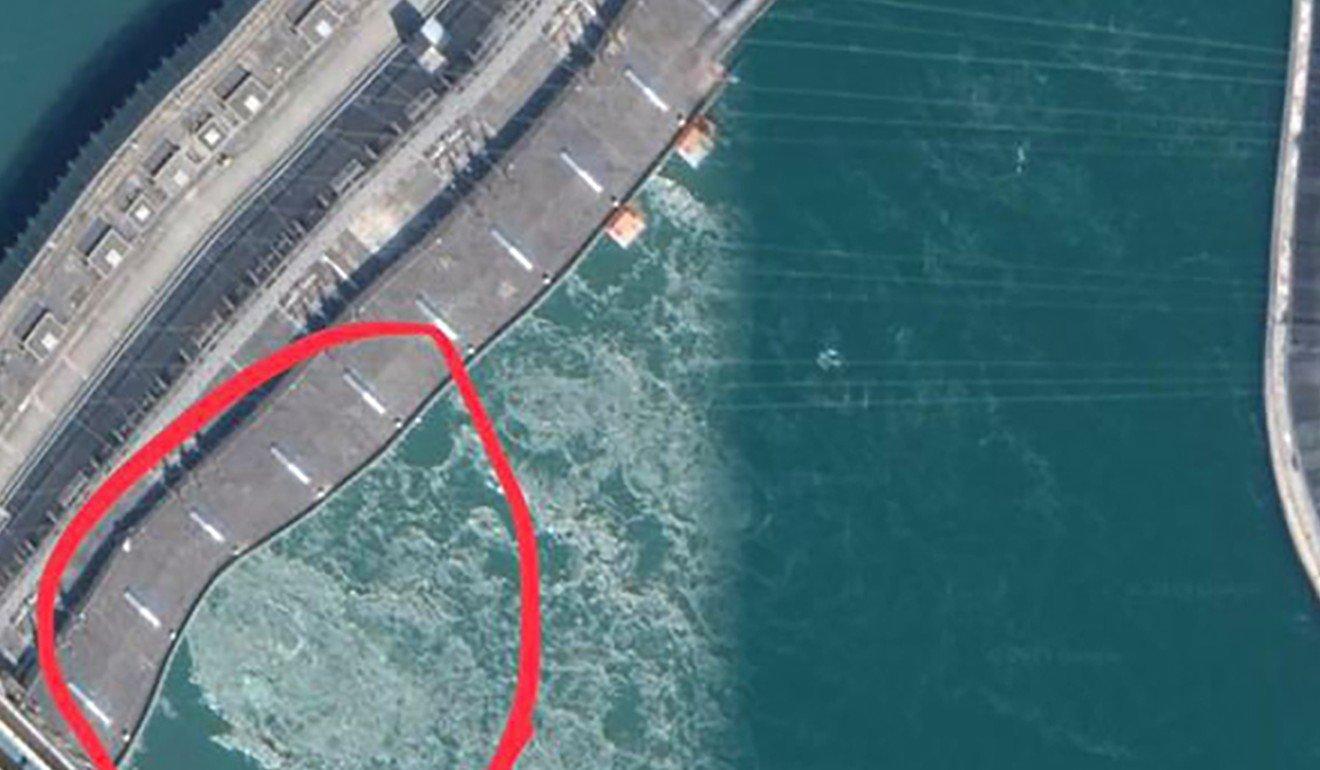 TQ lên tiếng về hình dạng bất thường của đập thủy điện lớn nhất hành tinh - 1