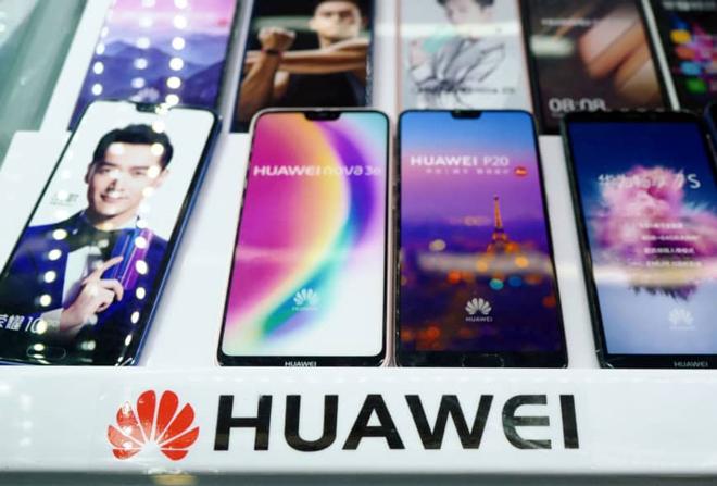 Nhân viên Huawei có mối liên hệ với quân đội Trung Quốc? - 1