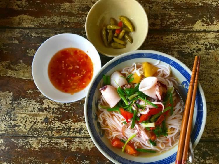 """Những quán ngon hết xảy khiến bạn chỉ muốn """"ăn sập Phú Yên"""" - 1"""