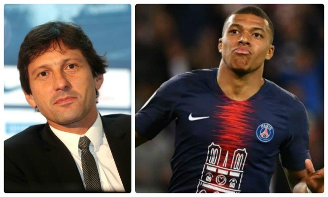 """PSG đối mặt thảm họa kép: Real - Barca """"xâu xé"""" cả Neymar lẫn Mbappe - 1"""