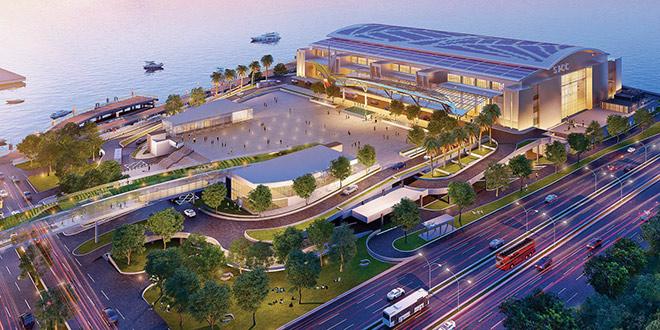Top 5 Trung tâm Hội nghị lớn nhất Đông Nam Á, Việt Nam gây bất ngờ với 2 vị trí - 1